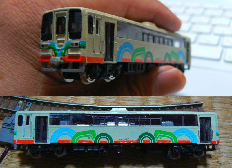 真岡鐵道モオカ63形(7月4日)