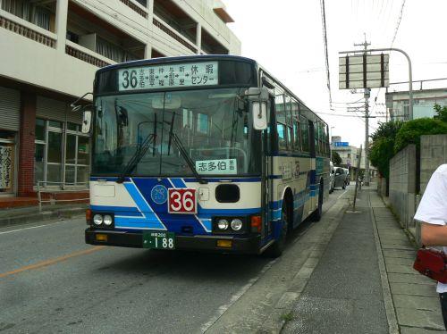 もと神奈川中央交通中古:南部横断路線