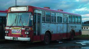 南部バス いすゞK-CJM(八戸22か495)