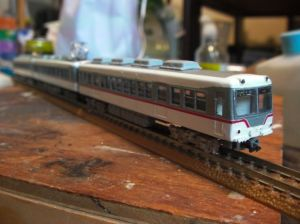 富山地方鉄道14760(あまぎモデリングイデア)