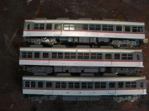 富山地鉄14760:側面