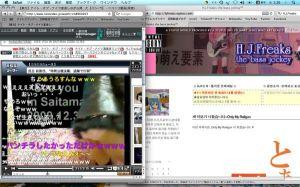 H.J.Freaks氏のYouTubeチャンネルとブログ