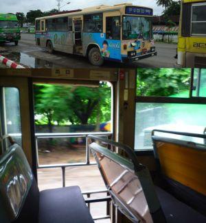 阪急バス中古