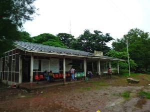 Ywathagyi駅