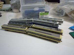 富山地方鉄道の車両たち
