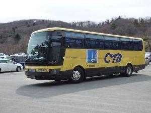 宝登山シャトルバス