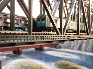 ファインクラフト大鉄橋