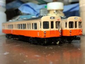 関東鉄道キハ0